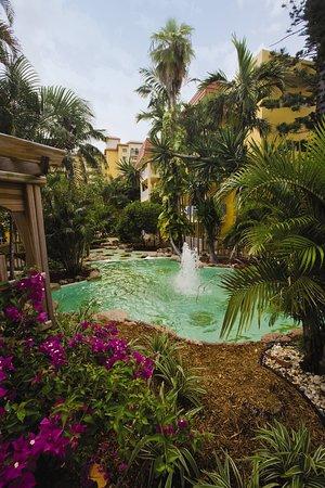 海上花園溫德姆飯店