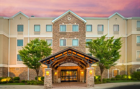 Staybridge Suites Toledo / Maumee: Staybridge Suites Toledo Maumee