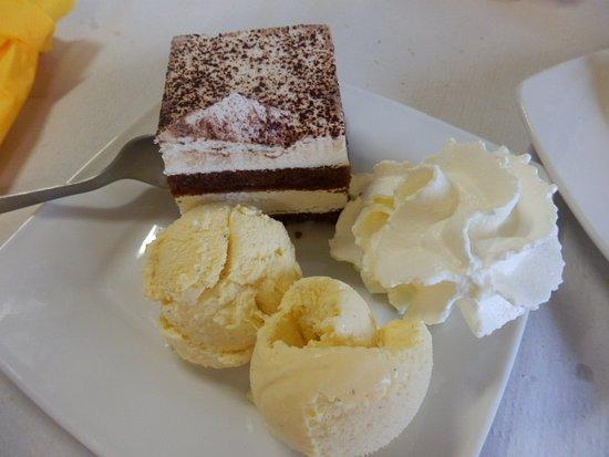 La Matanza de Acentejo, Spanje: T and Ice Cream
