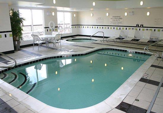 Richfield, UT: Indoor Pool & Hot Tub
