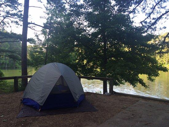 Cartersville, GA: Site 20