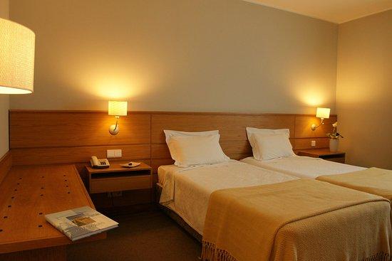 Ourem, Portekiz: Superior Room