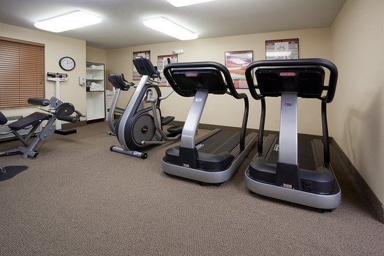 Loveland, Κολοράντο: The Candlewood Gym is open 24 hours a day for your convenience.