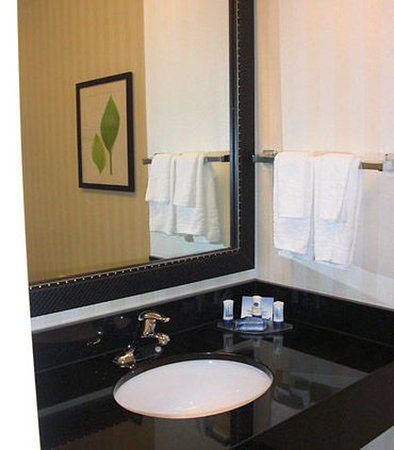 Olive Branch, MS: Guest Bathroom