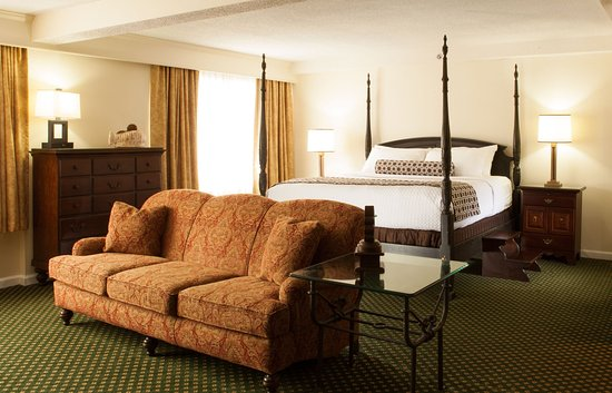 Hickory, Carolina del Norte: Southern Suite