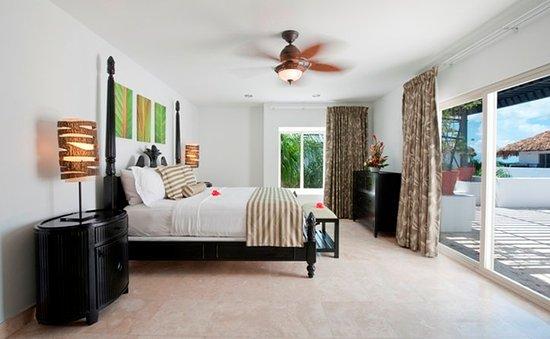 Las Terrazas Resort: Resort View Residence