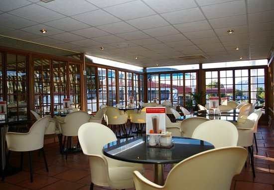 Harrismith, Afrika Selatan: Restaurant – Dining Area