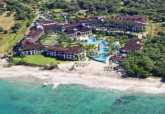 JW Marriott Guanacaste Resort & Spa Costa Rica