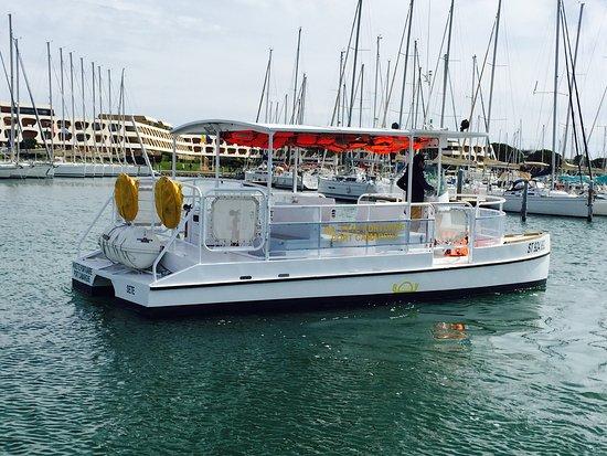 Navette Portuaire