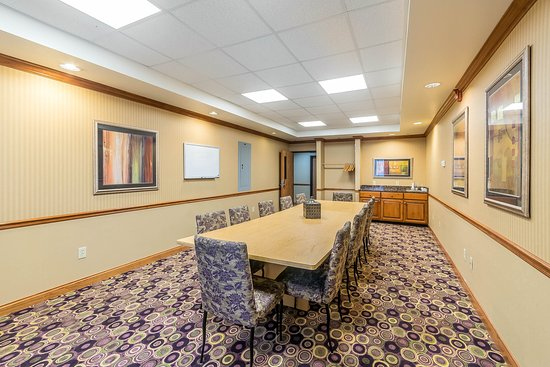 Sleep Inn & Suites Shepherdsville: Meeting room