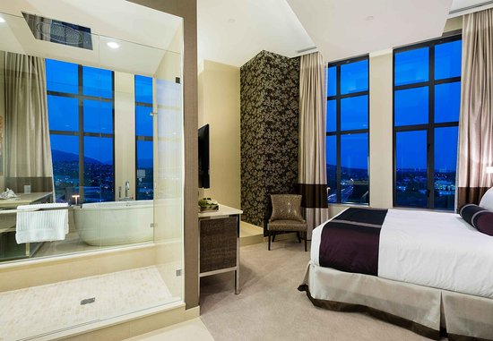 Burnaby, Canada: Royal Suite