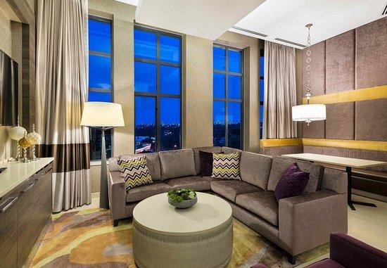 Burnaby, Canada: Executive One-Bedroom Suite