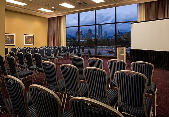 Burnaby, Canadá: Firenze & Venezia Meeting Room