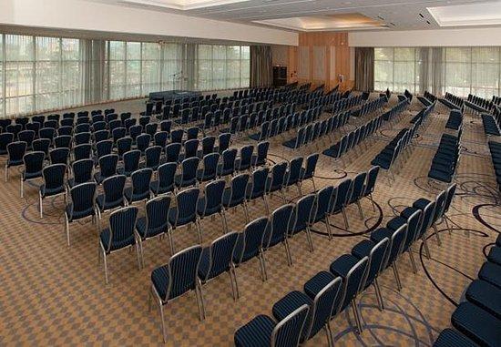 Burnaby, Canadá: Grand Villa Ballroom