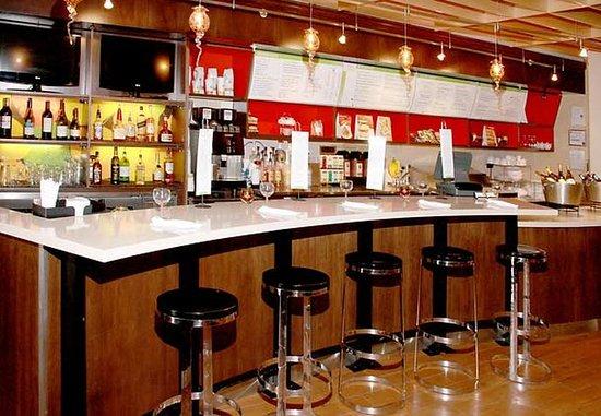 West Des Moines, Iowa: The Bistro Bar
