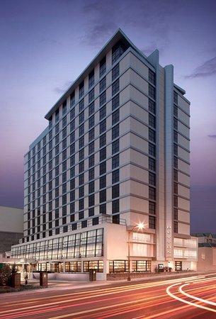 Hutton Hotel Updated 2017 Prices Reviews Nashville Tn Tripadvisor