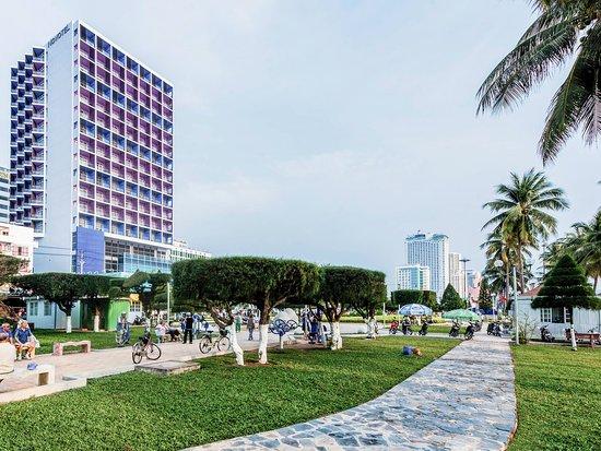 Novotel Nha Trang: Exterior