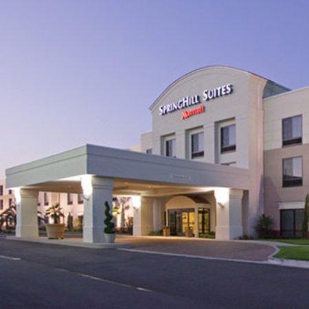 Photo of SpringHill Suites Detroit Auburn Hills Orion