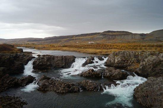 Bifrost, Islandia: Glanni