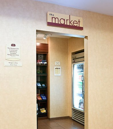 West Chester, OH: The Market