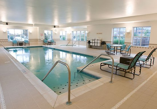 West Chester, OH: Indoor Pool