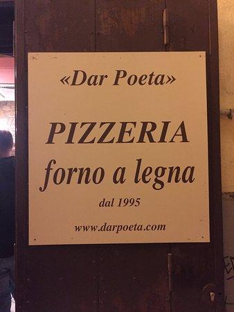 Rica pizza muy cerca de la gente