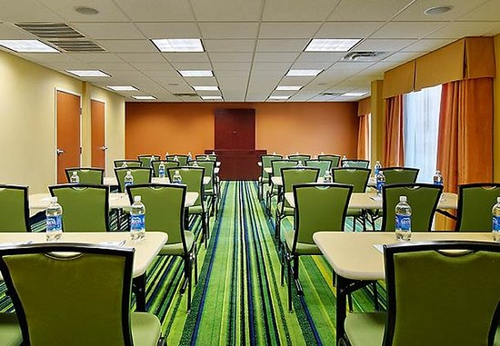 Conway, AR: Meeting Room