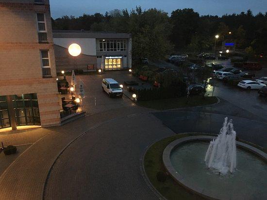 Hilton Nuremberg: photo2.jpg