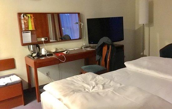 Hilton Nuremberg: photo3.jpg