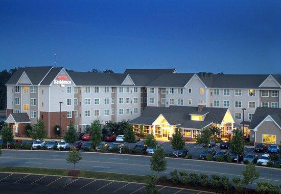 Residence Inn Fredericksburg Va 2016 Hotel Reviews