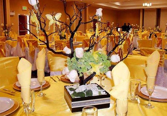 Hesperia, Калифорния: Grand Ballroom – Banquet