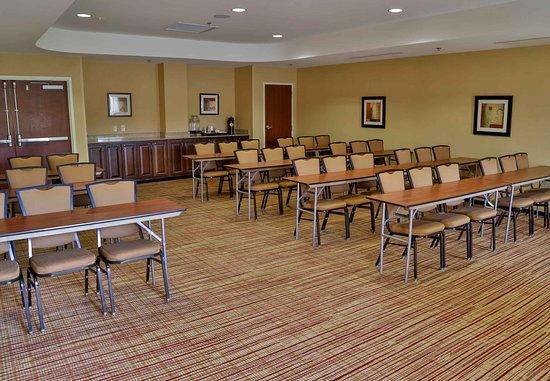 Spanish Fort, AL: Jubilee Meeting Room - Classroom Style Setup