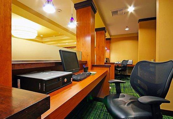 Turlock, Kaliforniya: Business Center