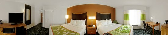 Milledgeville, GA: Standard Room