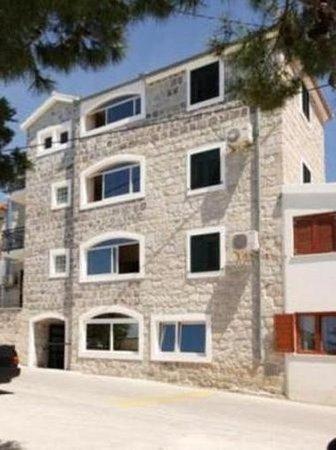 Stobrec, Croacia: Exterior