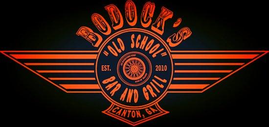 Bodocks Bar and Grill Canton Ga.