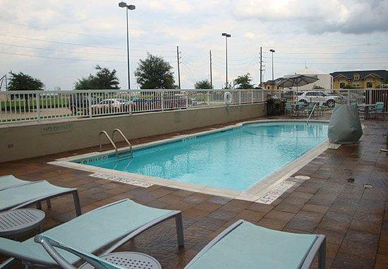 Rosenberg, Техас: Outdoor Pool