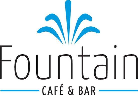 Beverly, MA: Fountain Cafe & Bar Logo