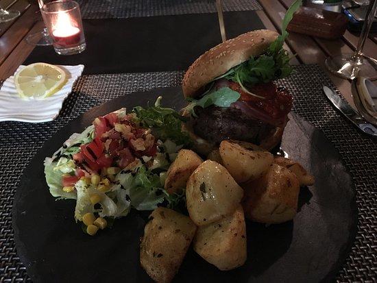 Superb food and service best restaurant in montejaque: ))xx