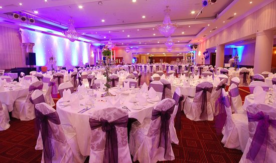 The Salthill Hotel: Rockbarton Banqueting Suite