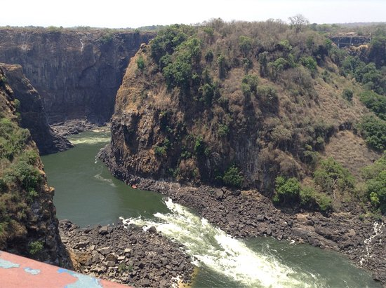Victoria Falls Bridge: photo8.jpg