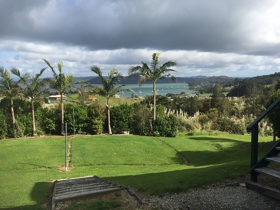 Whangarei, Nueva Zelanda: photo0.jpg