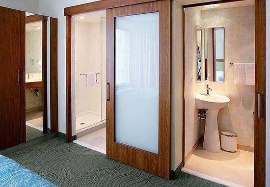 Webster, TX: Guest Bathroom