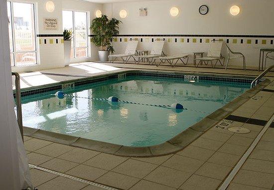 โจเนสโบโร, อาร์คันซอ: Indoor Pool