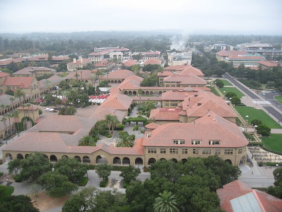 Stanford Quad Picture of Stanford University Palo Alto TripAdvisor