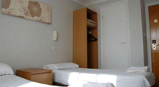 Lords Hotel: En-suite Double