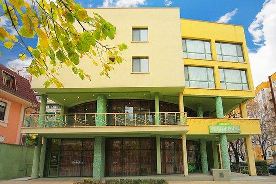 Photo of Hotel-Restaurant Elegance Stara Zagora