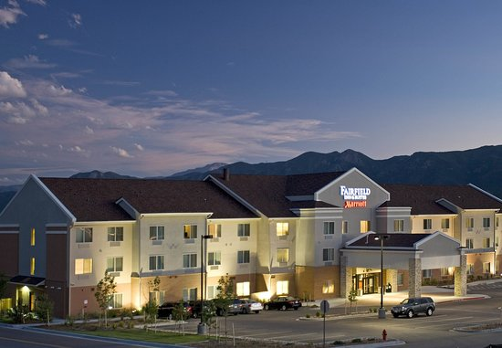 Photo of Fairfield Inn & Suites by Marriott Colorado Springs North/Air Force Academy