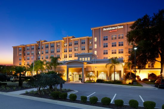 Photo of Residence Inn By Marriott Orlando Lake Mary