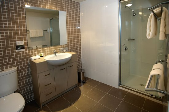 Singleton, Australia: Ensuite 2_3 Bedroom